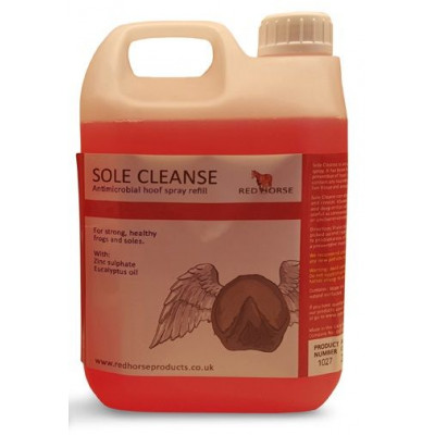 Sole Cleanse